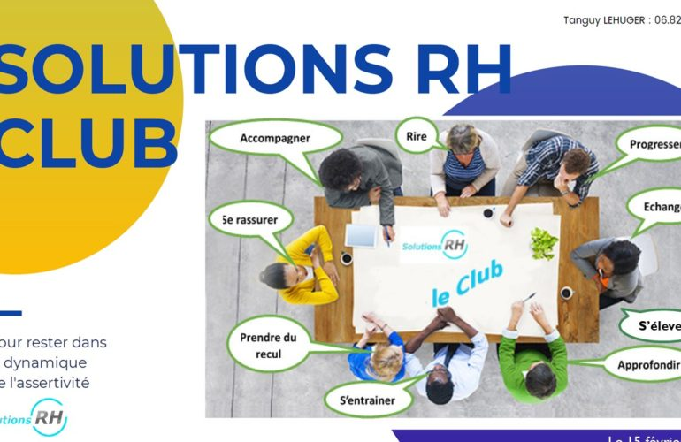 SOLUTIOSN RH CLUB