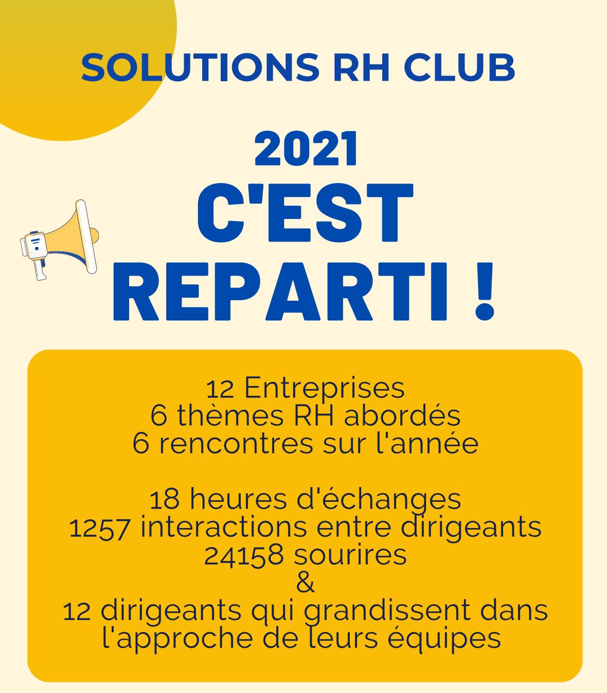 solutions rh club